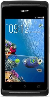 Acer Liquid Z205 Dual Sim