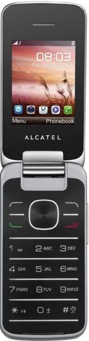 Alcatel 20.10
