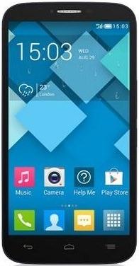 Alcatel One Touch Pop C9 (odnowiony)