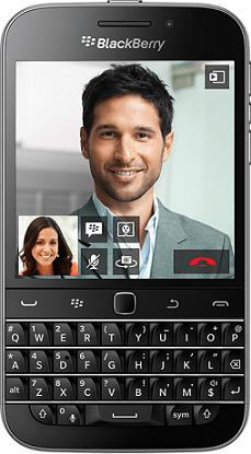 BlackBerry Classic (odnowiony)