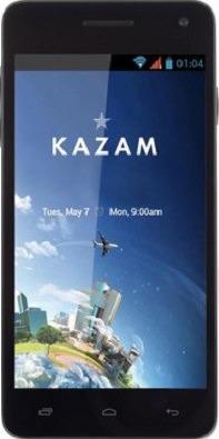 Kazam TV 4.5