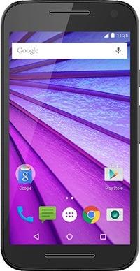 Motorola Moto G trzeciej generacji (odnowiony)