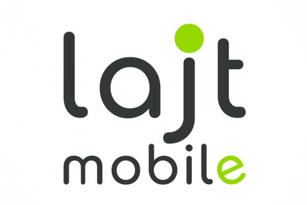 Lajt Mobile nowe logo