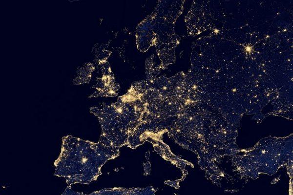 roaming w Europie