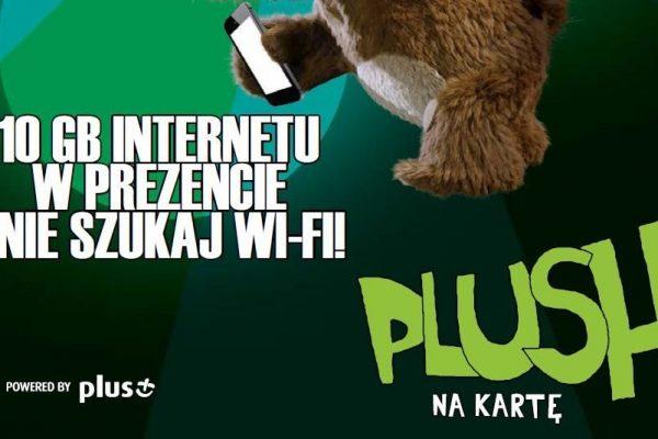Plush 10 GB