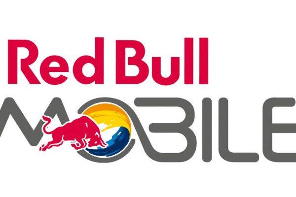logo Red Bull Mobile