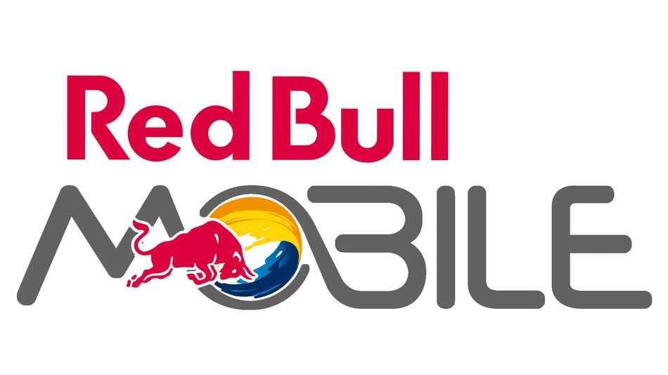 logo Red Bull Mobile