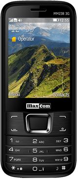 MaxCom MM238 3G (odnowiony)