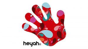 Heyah logo