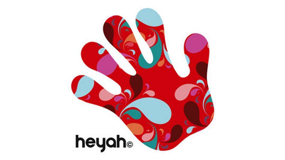 logo Heyah