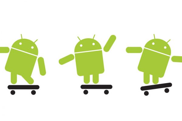 System Google Android