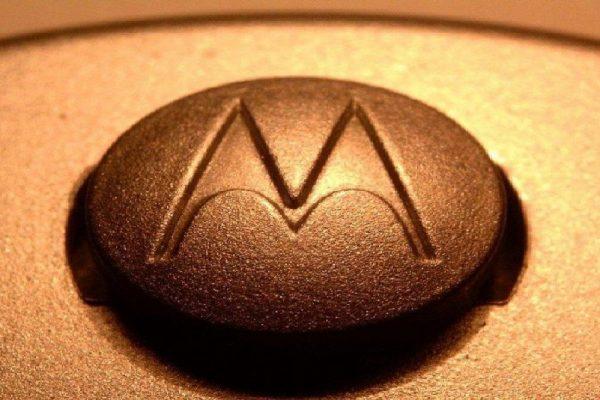 Znak Motorola