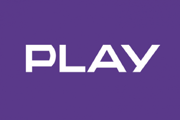 Znak handlowy Play