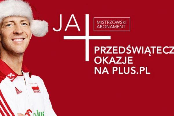 Promocje na Święta w Plusie