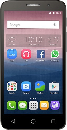 Alcatel One Touch Pop 3 (5