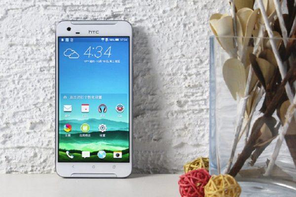 Przeciek HTC One X9