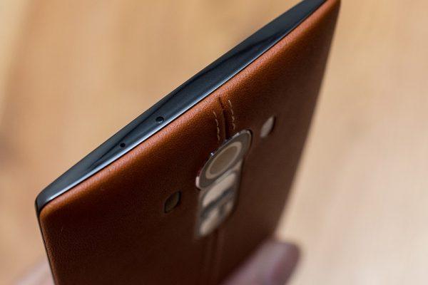 Telefon LG serii G