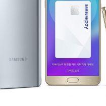 Samsung wprowadza pojemniejszego Galaxy Note 5