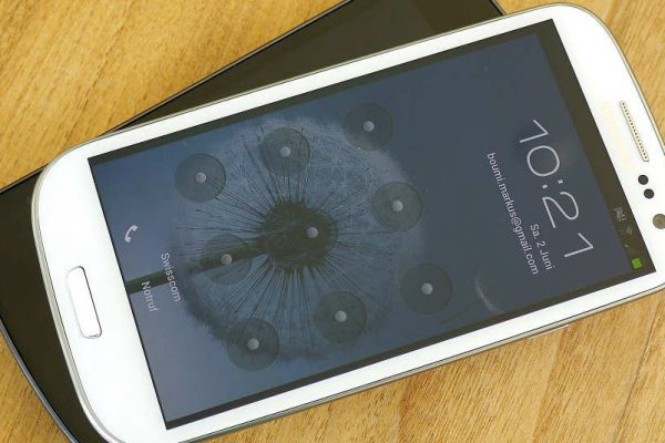 Nowe telefony Samsung