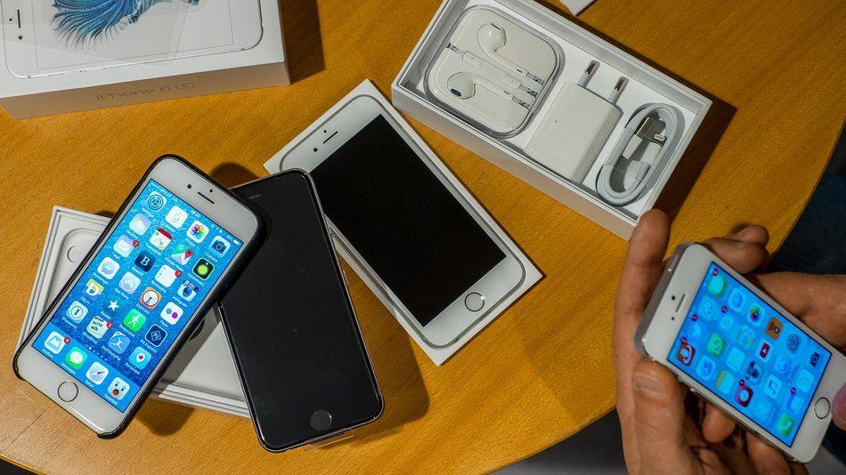 gdzie iphone 6 najtaniej