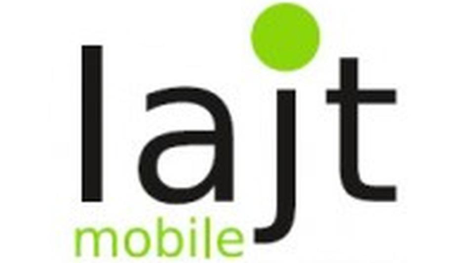 logo Lajt Mobile