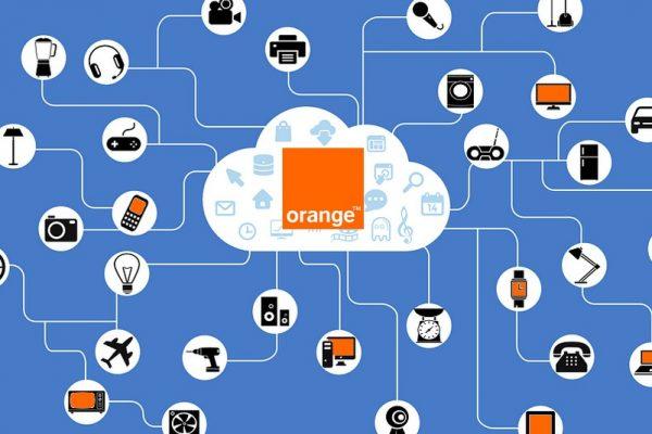 Darmowe 1 GB na próbę w Orange
