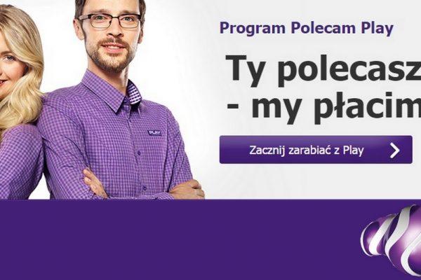 Program Polecam Play