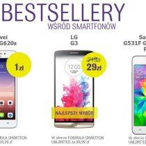 Play obniża ceny smartfonów