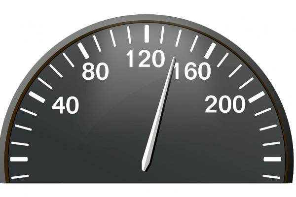 Prędkościomierz - jak przyspieszyć Androida