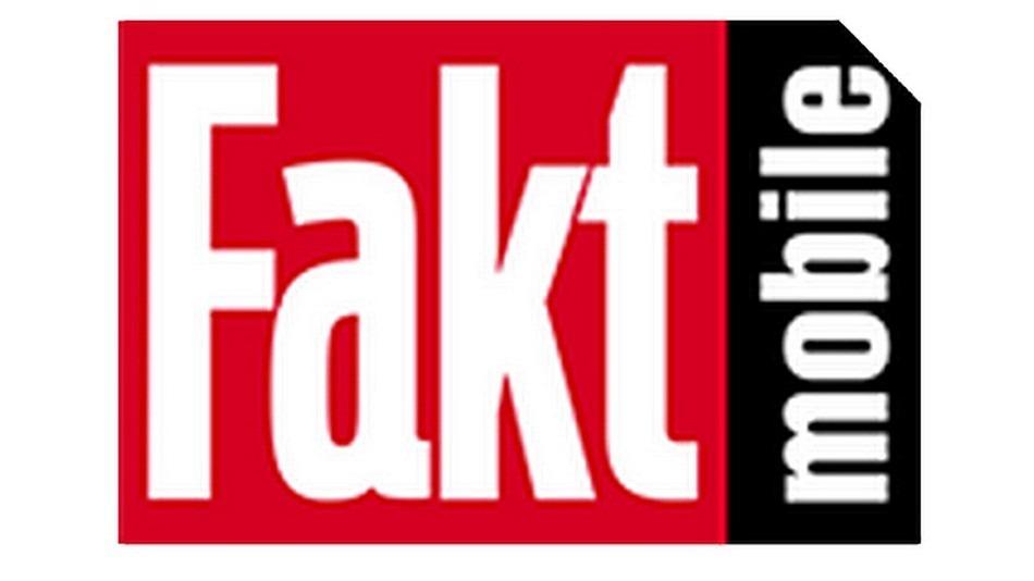 Fakt Mobile logo