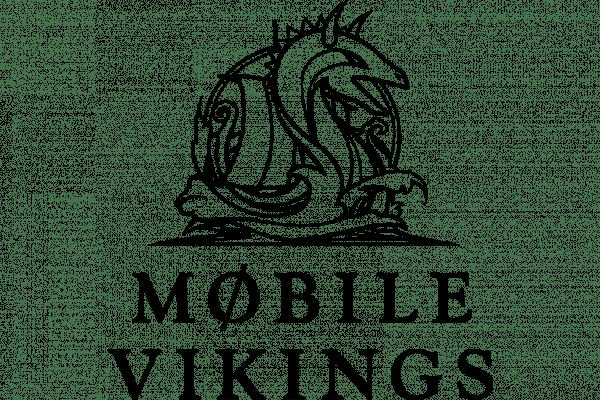 Mobile Vikings logotyp