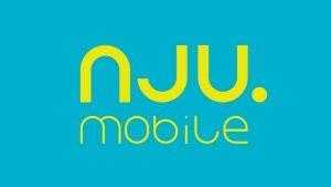 Nju Mobile logo