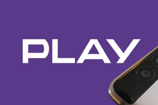 Huawei P9 w Play