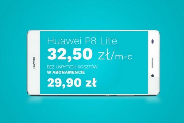 Przecena smartfonów w Premium Mobile