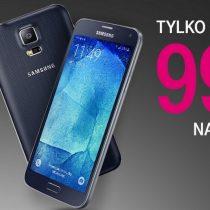 Huawei P8 i Samsung Galaxy S5 Neo – przecena w T-Mobile dla firm