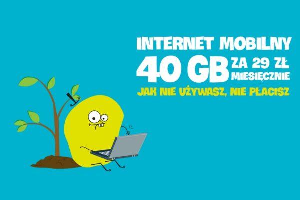 Nju 40 GB
