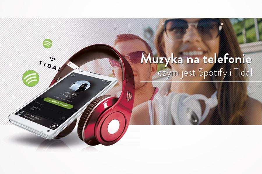Jakie są portale strony do słuchania muzyki