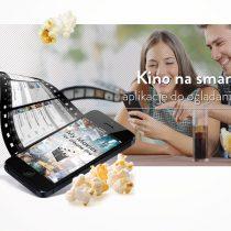 Aplikacje do oglądania filmów na smartfonie