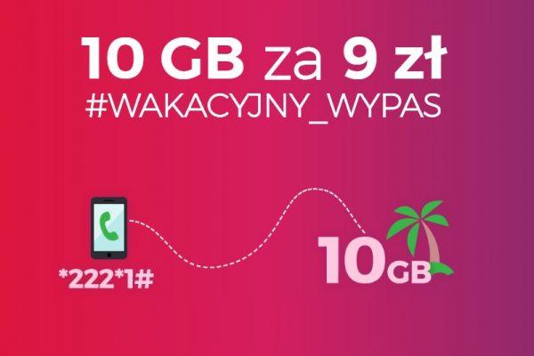 10 GB za 9 zł w #Freemium