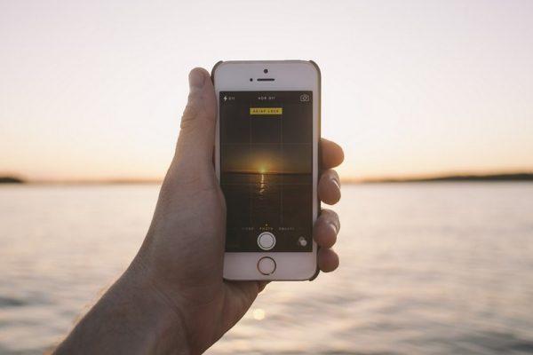 Telefon na wakacje