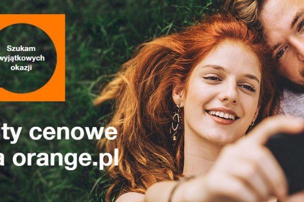 Przeceny na orange.pl