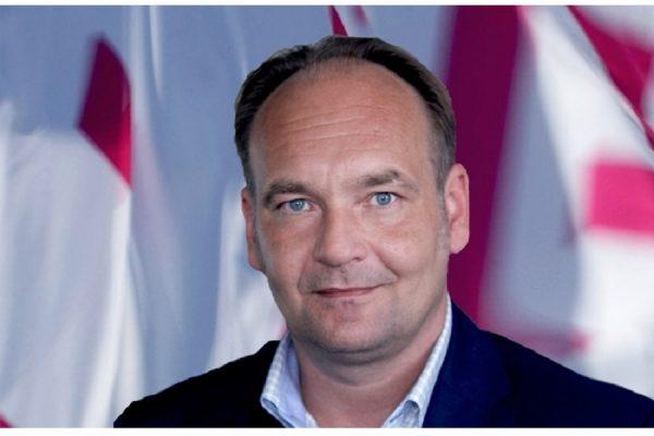 Piotr Kedzierski T-Mobile