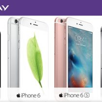 iPhone 7 i inne modele od 1 zł w Play na abonament