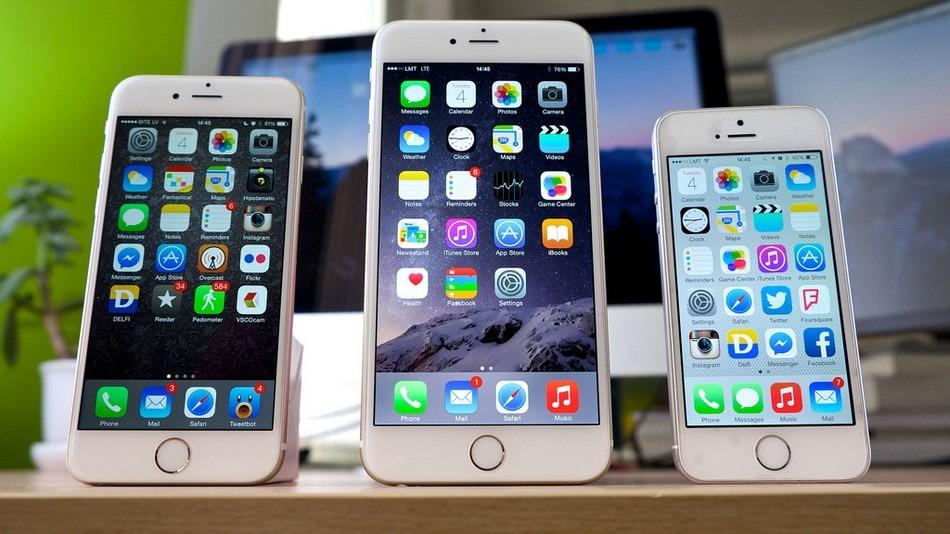 3 modele iPhone'a