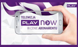 Play – 3 miesiące pakietu Sport w prezencie