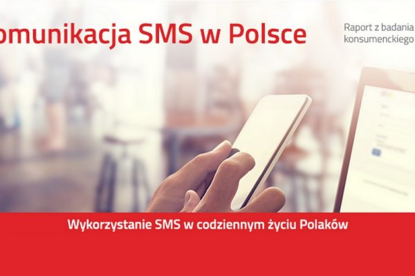Raport SMS Polska 2015