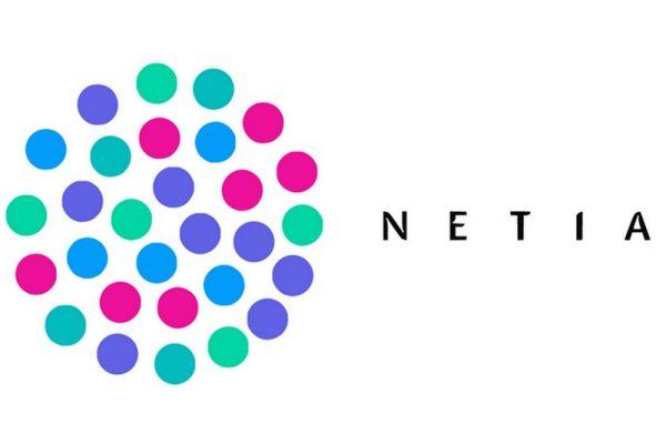 Netia logotyp