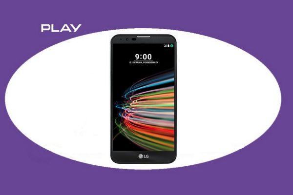 LG X Mach w Play - premiera