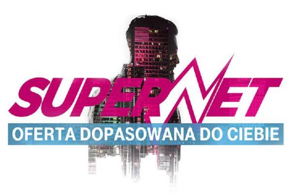 T-Mobile Supernet