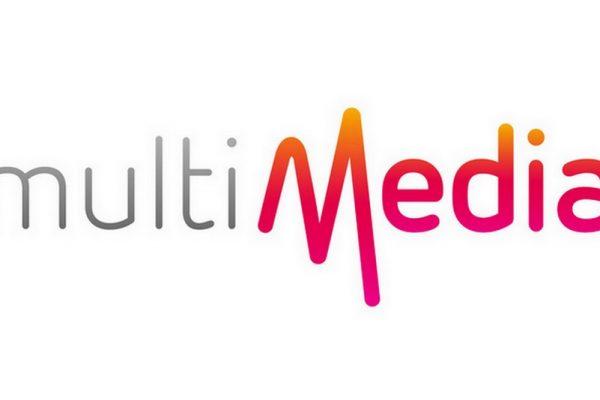 Multimedia logotyp